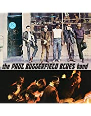 Butterfield Blues Band (Red Vinyl)