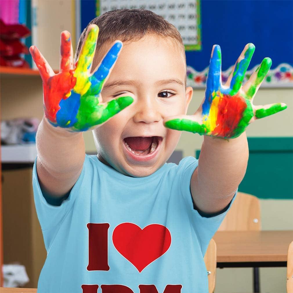 Custom Toddler T-Shirt I Love JDM Car Auto Transportation Boy /& Girl Clothes