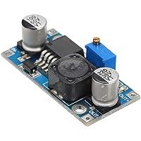 KKmoon LM2596S DC-DC Step-Down Adjustable Power-Supply Module LM2596 Voltage Regulator 3A 5A 75W 24V to 12/5V