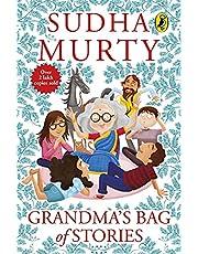 Grandma'S Bag Of Stories By Murty, Sudha - Paperback