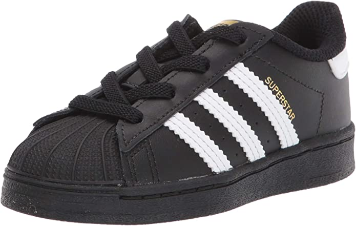 Adidas OriginalsB37284 Superstar EL Mixte Enfant Garçon