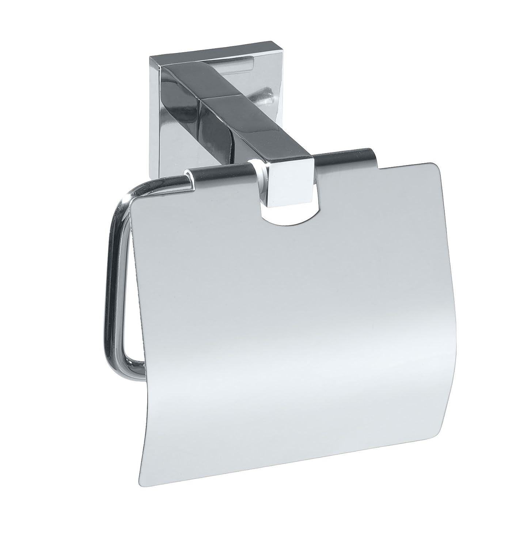 Wenko 17973100 Toilettenpapierhalter San Remo Power-Loc - Befestigen ...