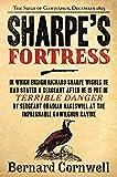 Sharpe's Fortress: Richard Sharpe & the Siege of Gawilghur, December 1803 (Richard Sharpe's Adventure Series #3)