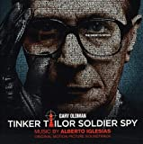 Tinker Tailor Soldier Spy by Alberto Iglesias (2011-11-21)