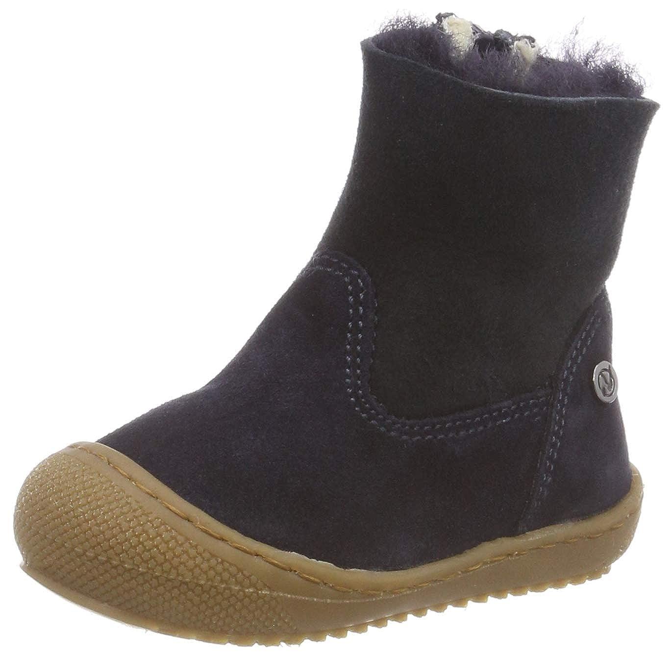 Naturino Baby Jungen Cotton Stiefel, 1300129101