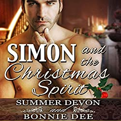 Simon and the Christmas Spirit