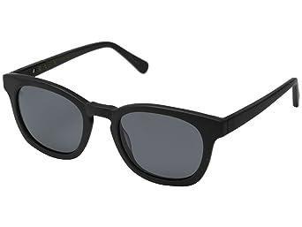 82ae56d429 RAEN Optics Unisex Suko Matte Black Sunglasses  Amazon.in  Clothing    Accessories