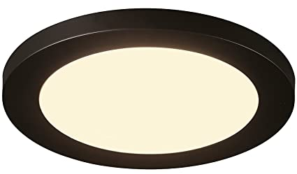 Cloudy bay 12 inch ceiling light led flush mount 17w dimmable cloudy bay 12 inch ceiling light led flush mount17w dimmable3000k warm white mozeypictures Gallery