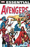 img - for Essential Avengers Volume 9 book / textbook / text book