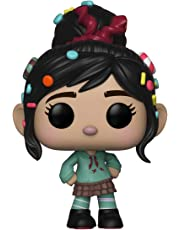 Funko–Disney Color Wreck-It-Ralph 2Color Pop 2,, 33411
