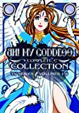 Ah My Goddess Complete Collection: Volumes 1-6 by Aya Hisakawa