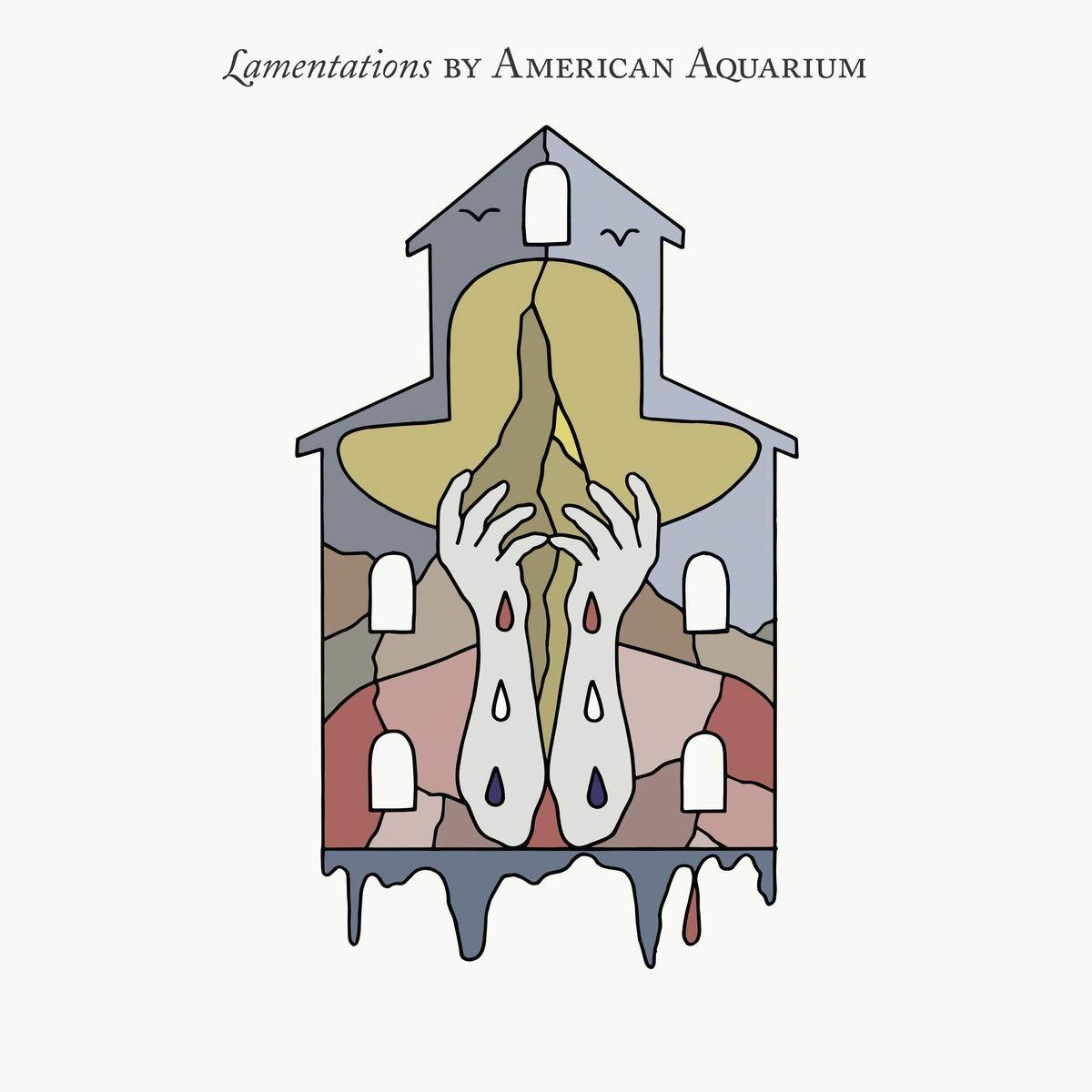 American Aquarium - Lamentations - Amazon.com Music