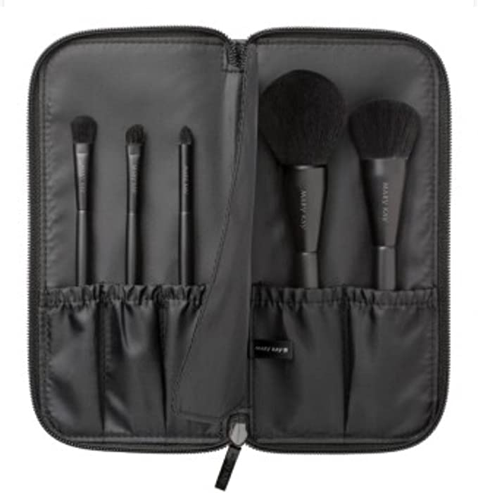 Mary Kay Essential Brush Collection: Amazon.es: Belleza