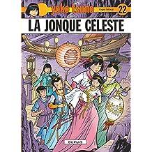 Yoko Tsuno 22 Jonque Celeste La