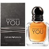 Giorgio Armani Emporio Armani Stronger With You Eau De Toilette Spray 30ml
