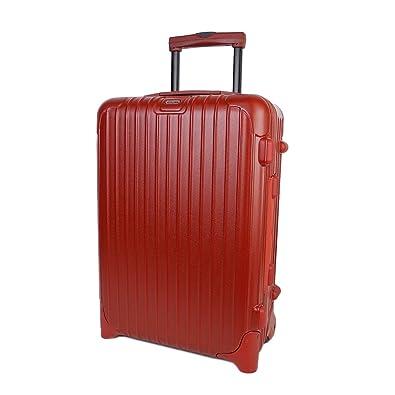 3947c2603f [リモワ] RIMOWA サルサ SALSA 2輪 キャビン トローリー イアタ スーツケース 33L 1~