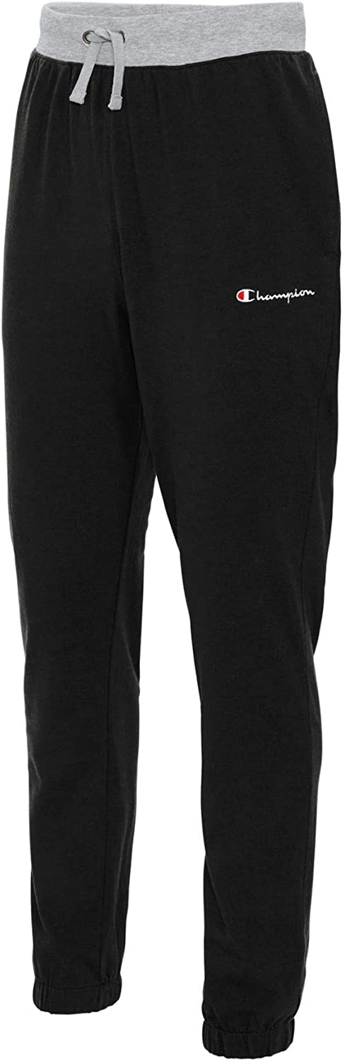 Champion Men's Middleweight Jogger: Clothing
