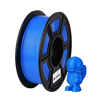 Filamento de impresión 3D, filamento PLA 1.75 mm Plástico para ...