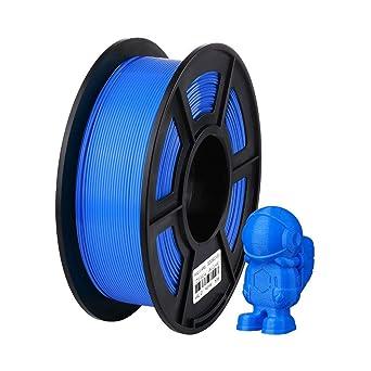 Filamento de impresión 3D, filamento PLA 1.75 mm Plástico ...