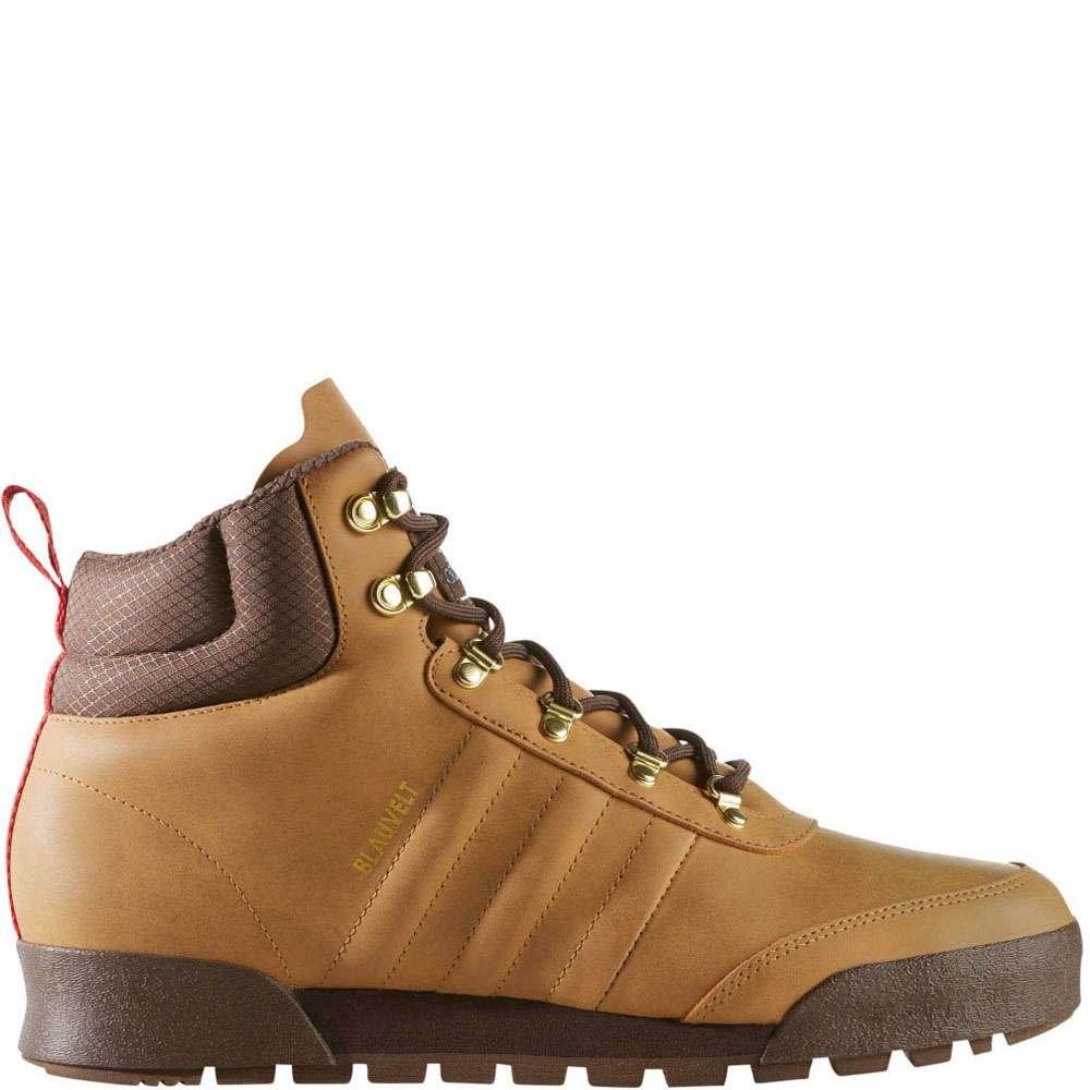 the best attitude 6ca33 e7049 Galleon - Adidas - Mens Jake Boot 2.0 Boots 2017, Mesa Brown Gum, 9