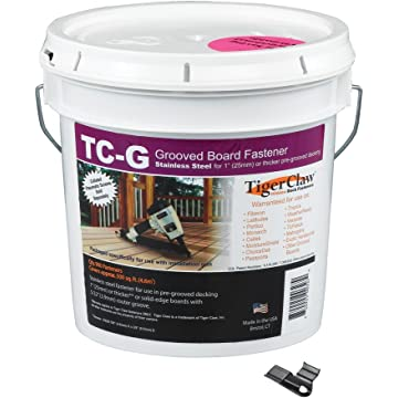 top best Tiger Claw TC-G