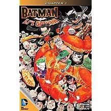 Batman: Li'l Gotham #1 (Batman: Li'l Gotham)