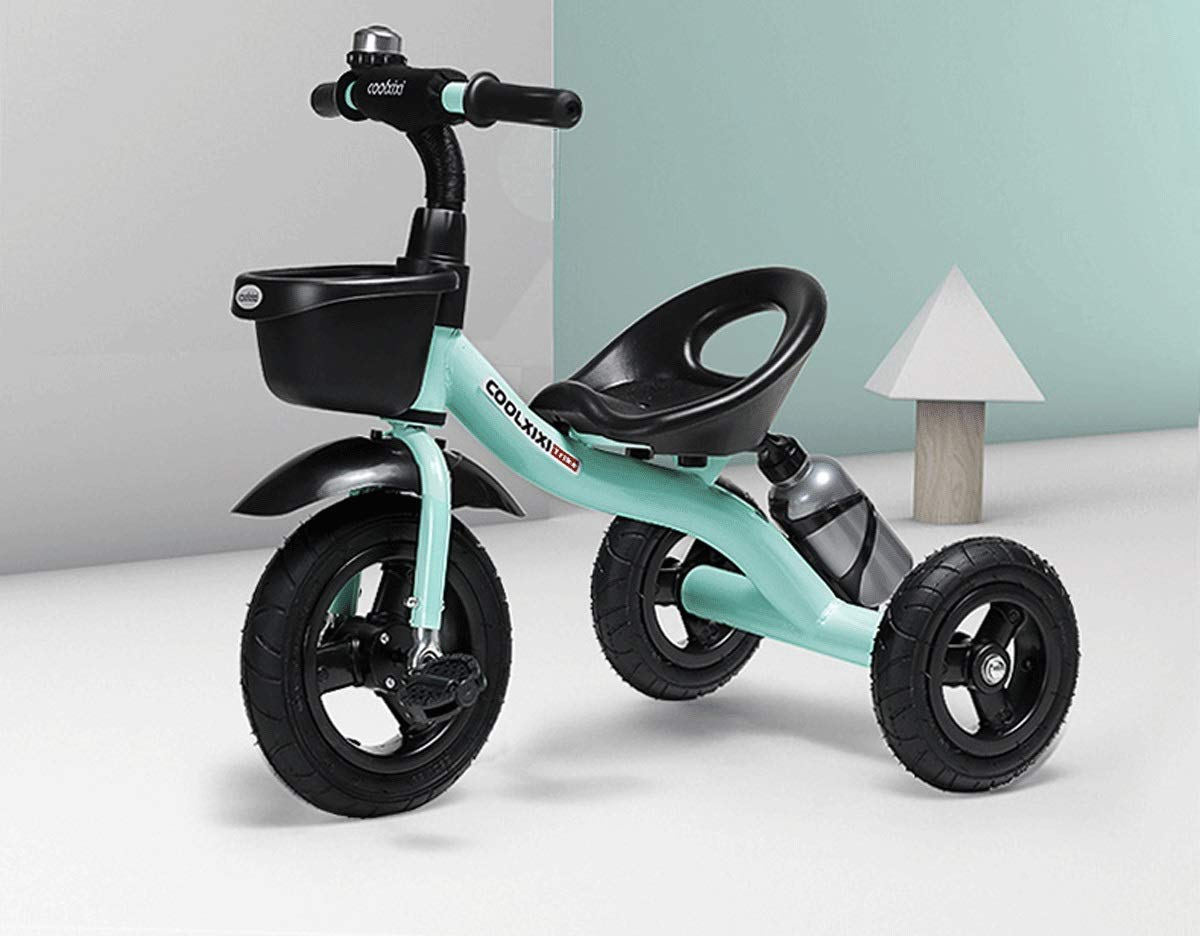 Baianju Children's Bicycles Large Children's Bicycles Baby Children's Tricycles Pedal Tricycles Scooters