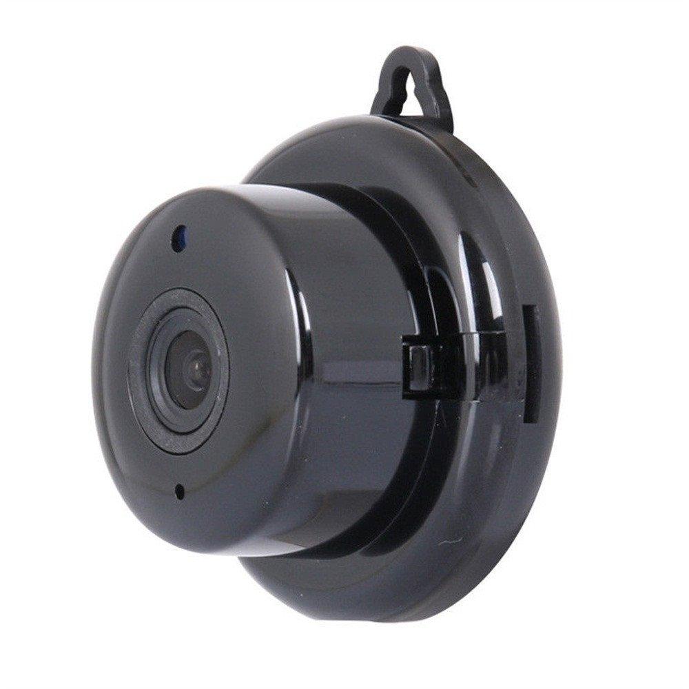 Sonmer Wireless Mini WIFI IP Camera,HD 1080P, Smart Home Night Vision Security Camera