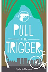 Pull The Trigger: A Chase Williams murder mystery (Chase Williams detective stories Book 2) Kindle Edition