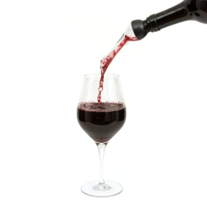 Buy Devine Wine Aerator - Woodpecker Pourer - Wine Aerating Pourer - Gift  Packaging Online at Low Prices in India - Amazon.in