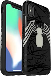 OtterBox Symmetry Series Disney Venom Case for iPhone Xs & iPhone X Venom