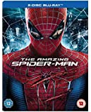 The Amazing Spider-Man (Blu-ray) [2012] [Region Free]