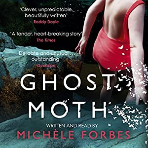 Ghost Moth Audiobook