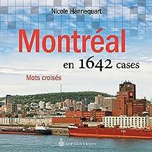 Montréal en 1642 cases: mots croisés