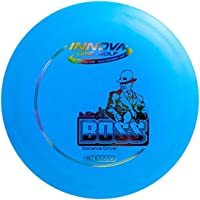 Innova Disc Golf DX Boss Golf Disc (Colors may vary)