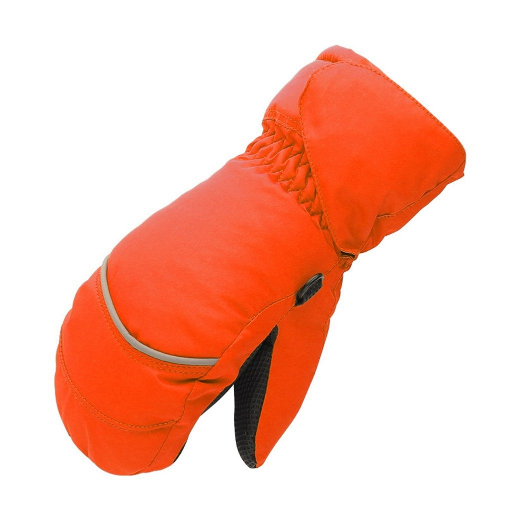 Samgu Boy Girl invierno guantes de bebé guantes de niños al aire libre guantes de snowboard para niños yeesstet16112280