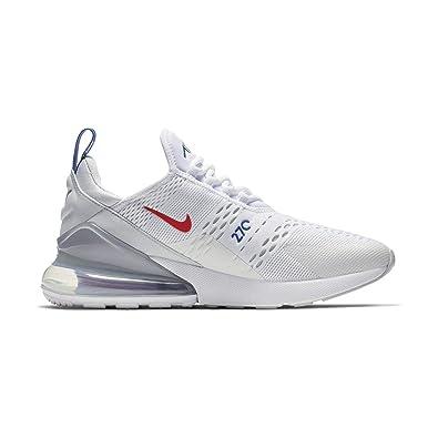 270 Max 11Whitehabanero Sneakereu RedAmazon Uk Nike 46 Air nPkZ0XNw8O