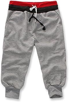 Tongshi Pantalones de chándal Deporte de los Hombres ...