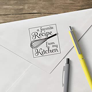 product image for Three Designing Women The World's Favorite Custom Stamp – from The Kitchen of Non Customized Stamps (KitchenRecipe)