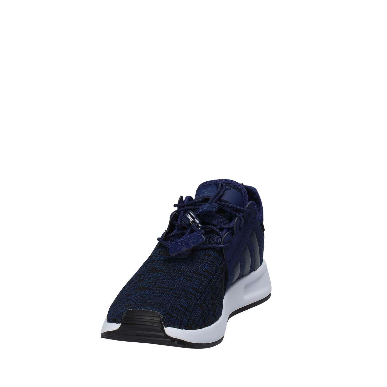 new concept 49b21 21cb4 Adidas X PLR C, Chaussures de Fitness Mixte Enfant Agrandir l image