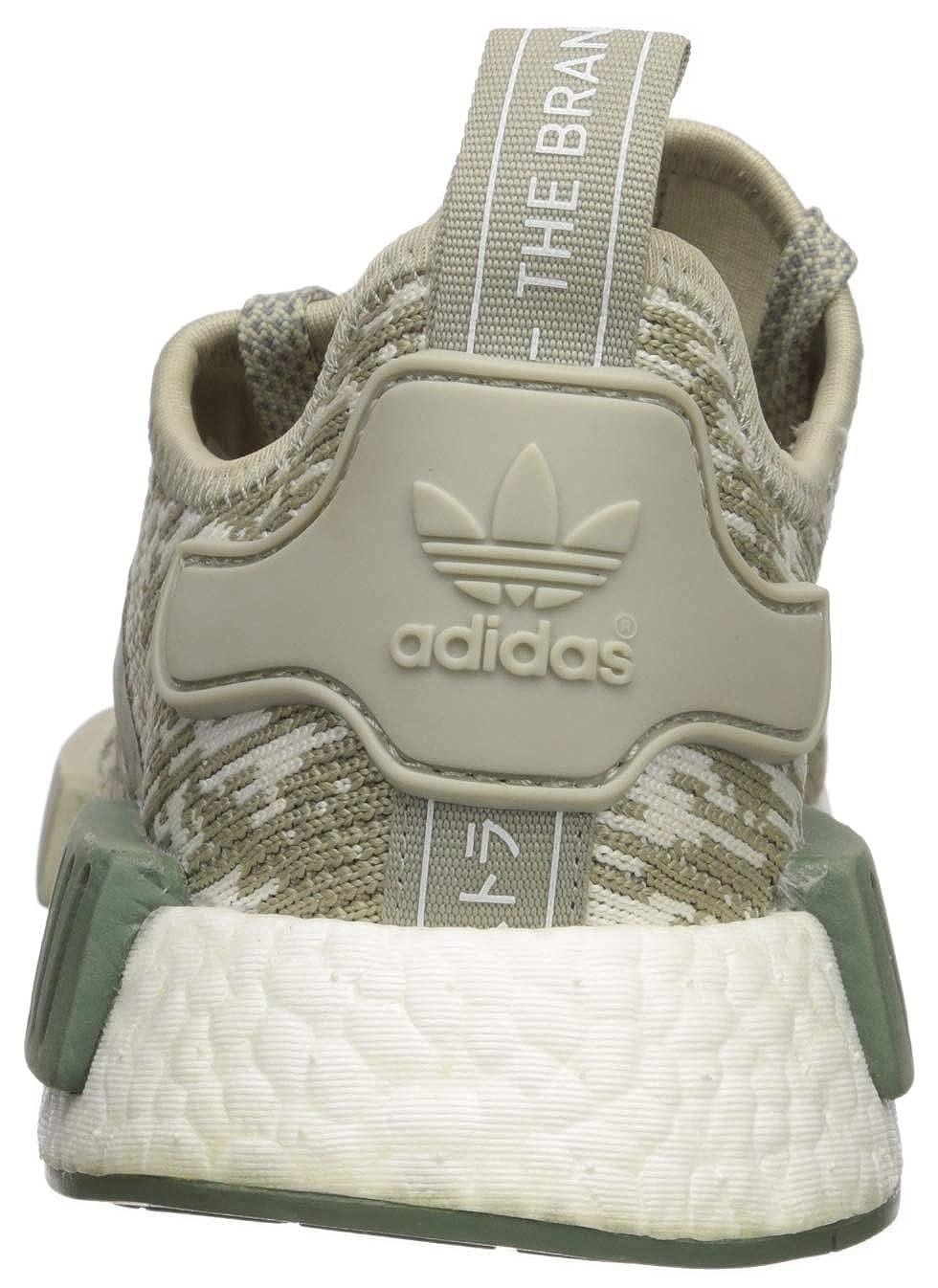 adidas Originals Mens NMD/_r1 Running Shoe