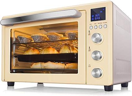 Toaster oven STBD-Horno eléctrico de circulación de Aire ...