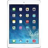 Apple iPad Air 32GB 4G - Silver - Unlocked (Refurbished)