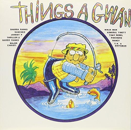 UPC 054645117715, Things a Gwan [Vinyl]