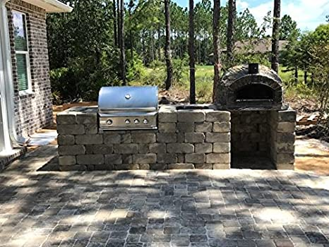 Amazon.com: Authentic piedra Pizza oven- pizzaioli nuevo ...