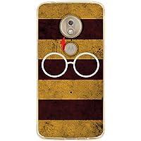 Capa Personalizada Motorola Moto G7 Play XT1952 Harry Potter - TV03