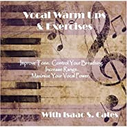 Vocal Warm Ups & Exerc