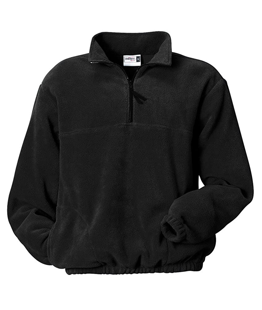 Badger B2410 Quarter Zip Jacket