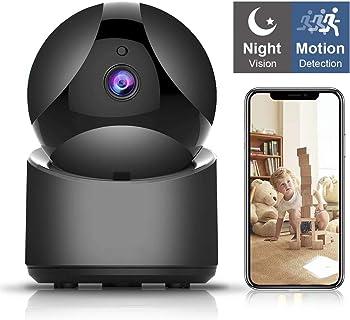 SportMonster Wireless Home Security WiFi Camera