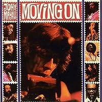 Moving On [Importado]